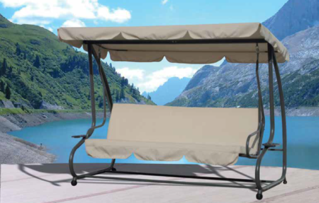 Sedie A Sdraio Brico : Poltrona impilabile in resina antracite sedia arredo esterno con