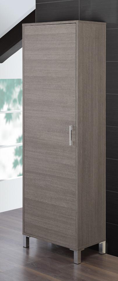 mobile da bagno moderno colonna armadio brico casa