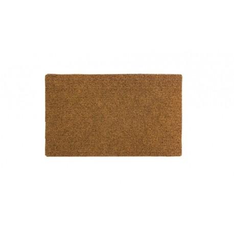 Zerbino rettangolare in filato tappeto ingresso 50x80 - Tappeto ingresso ...