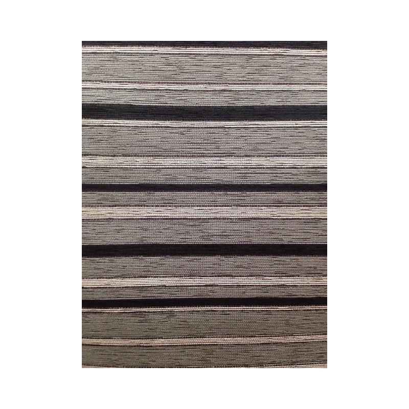 Tappeto a strisce grigie e nero al metro al taglio per cucina brico casa - Cucina in muratura costo al metro ...