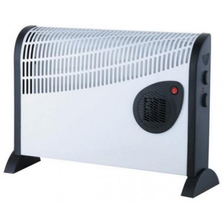 Caldobagno stufa termoconvettore a pavimento 2000 w for Pavimento esterno brico casa