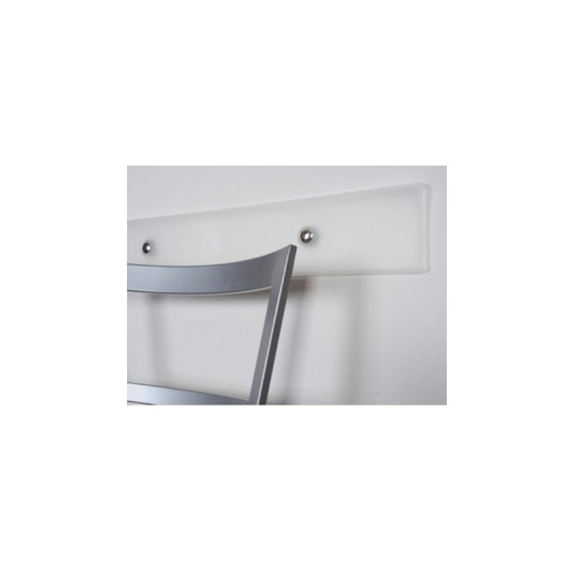 Battisedie trasparente protegge mura per sedie e poltrone for Sedie e poltrone per ufficio
