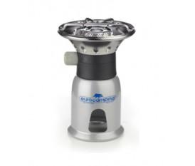 Bombola per gas liquido da campeggio barbecue fornetto da for Fornello induzione portatile