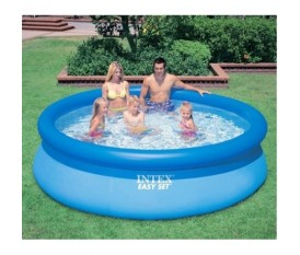 Intex Easy Set 305x76 piscina gonfiabile autoportante