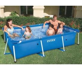 Intex Easy Set-Get 300x200X75 cm - piscina con telaio fuori terra