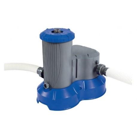 pompa pompe filtrante per piscine bestway capacita 39