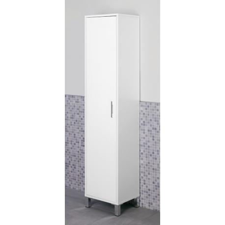 mobile da bagno moderno colonna armadio portascopa brico