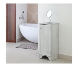 Mobili da bagno 3 brico casa - Mobiletto shabby bagno ...