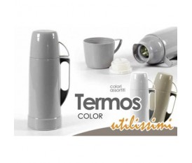 THERMOS TERMICO BEVANDE PORTA VIVANDE 0,45 LT