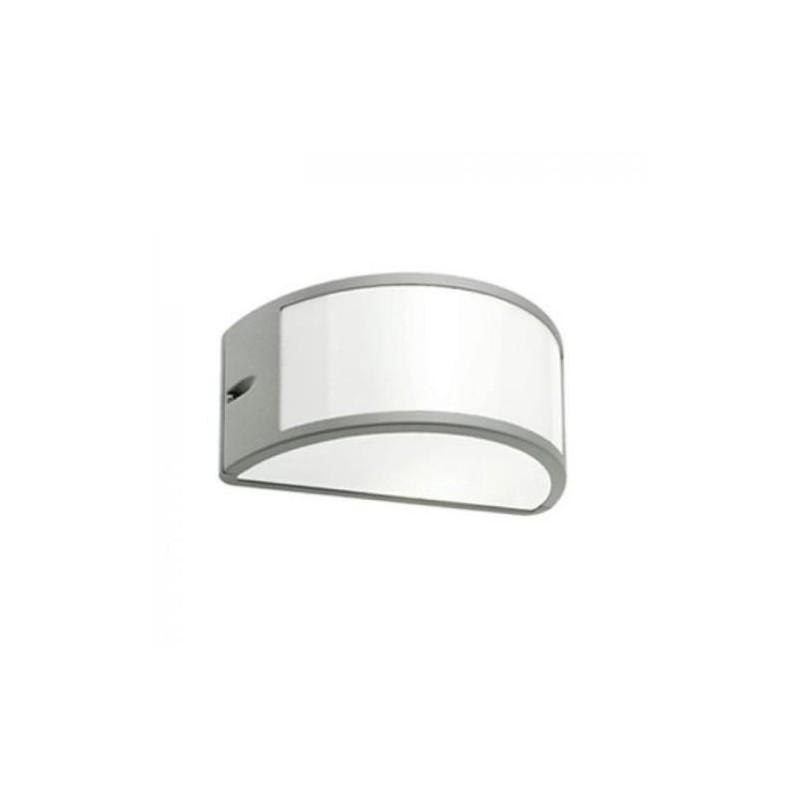 Plafoniere Per Casa.Applique Lampada Plafoniera Mezza Luna Aperta Moderno