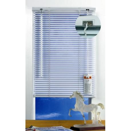 Tende veneziane per finestre interne bianche brico casa - Veneziane per finestre ...