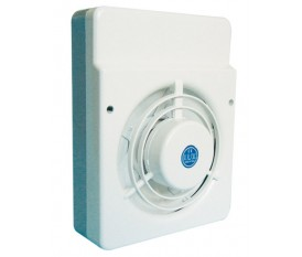 Aspiratore elettrico centrifugo a parete soffitto - Serie V - Lux