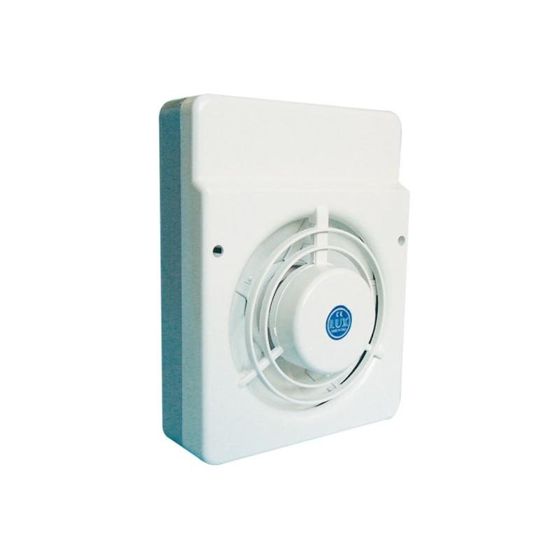 Aspiratore elettrico centrifugo a parete soffitto serie - Aspiratore elettrico da finestra ...