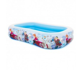 Piscina per bambine Frozen Disney - Intex 58469