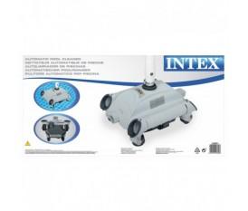 ROBOT PULITORE AUTOMATICO PER FONDO PISCINE INTEX 28001