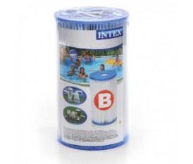 FILTRO A CARTUCCIA GRANDE TIPO B INTEX 29005