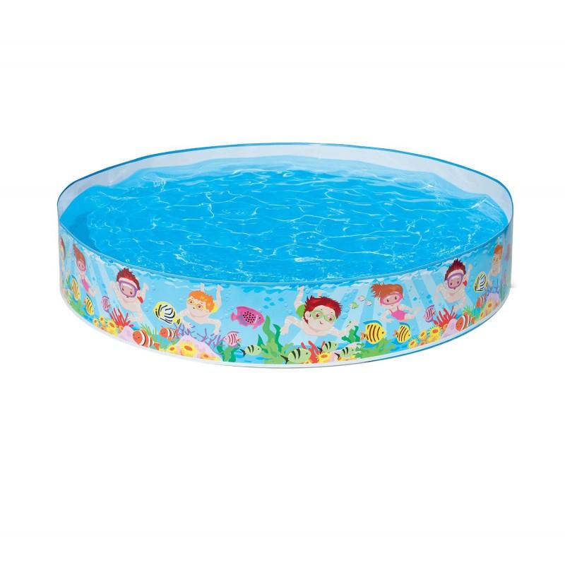 Piscina per bambini rigida da giardino esterni intex - Amazon piscina bambini ...