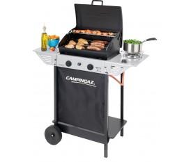 Campingaz Xpert 100 LS Plus Rocky - Barbecue pietra lavica con fornello