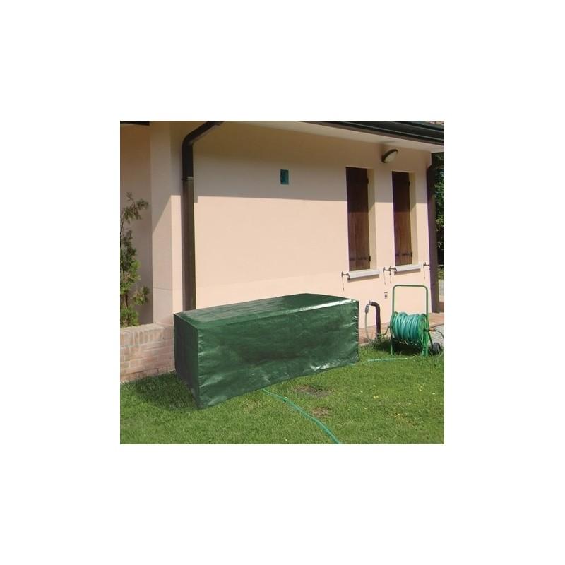 Telo di copertura per tavoli da giardino esterno 120x90x70h cm brico casa - Tavoli da balcone brico ...