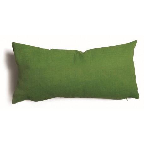 Cuscini Divano.Cuscino Salotto Divano 30x60 Colore Verde Brico Casa