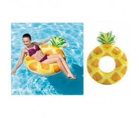 SALVAGENTE ANANAS INTEX 117X86 CM