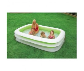 PISCINA GONFIABILE FAMILY INTEX 262X175X56 CM