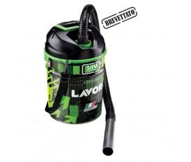Lavor Free Vac 1.0 - Aspiracenere aspirapolvere soffiatore a batteria portatile