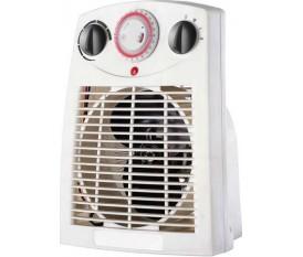 Termoventilatore con termostato e con timer 2000 watt