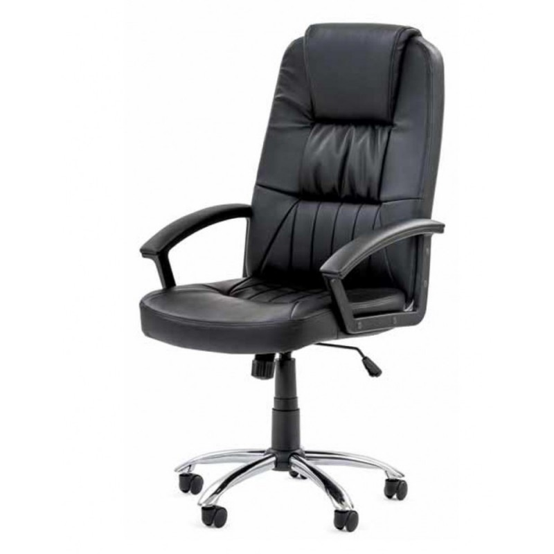 Toledo sedia poltrona ufficio con ruote direzionale for Sedia ufficio direzionale