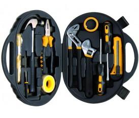 Cassetta utensili attrezzi 12 pz