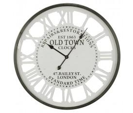 Orologio da parete tondo vintage