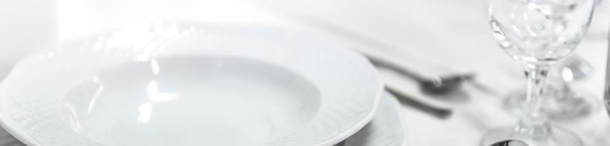Servizi di piatti